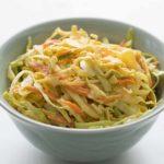 Классический салат из капусты